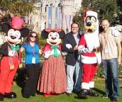 WTMO Orlando at Disney