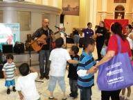 WWSI Dia del Ni�o 2010