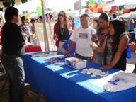 WWDT Sponsors Local Reading Festival