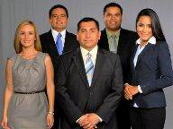 KTDO Telenoticias El Paso team