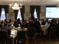 WRMD/WDMR Marketing Forum