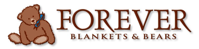Forever Blankets and Bears