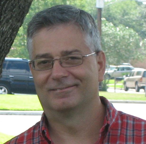 Joe Garrott