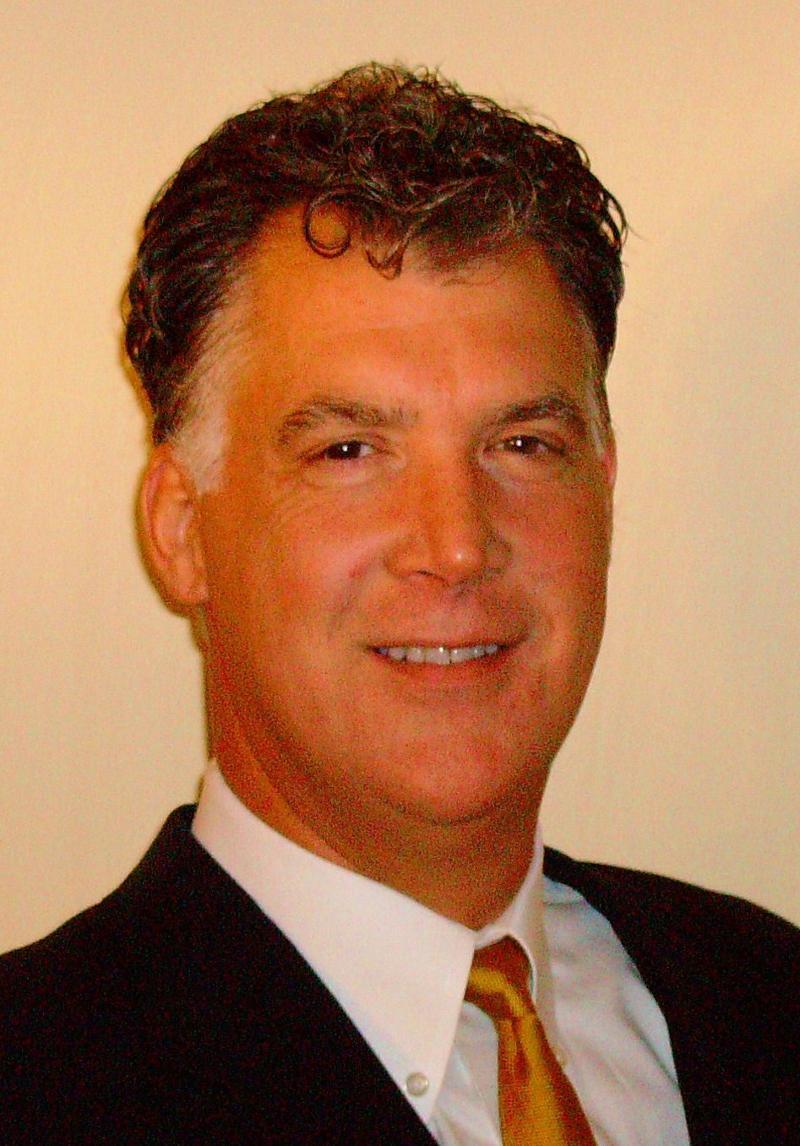 Patrick S Frazier