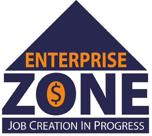 Enterprise Zone - Clovis 1