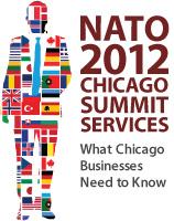 NATO Summit Hillard Heintze