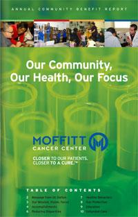 2010 Community Benefit Report
