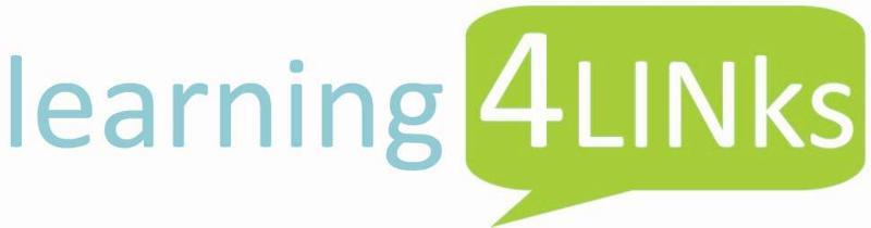 Learning for LINks logo