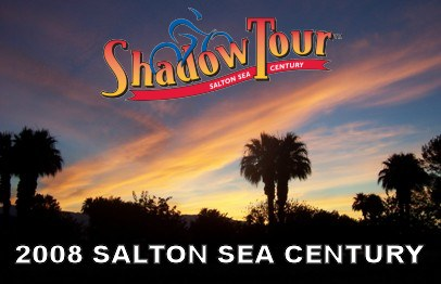 2008 Salton Sea Century