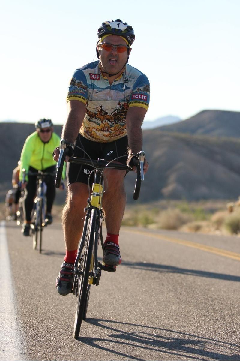 2009 Stagecoach Rider