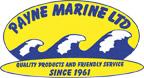 Payne Marine Logo