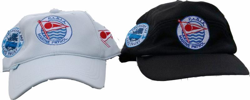 Marine Patrol Hats