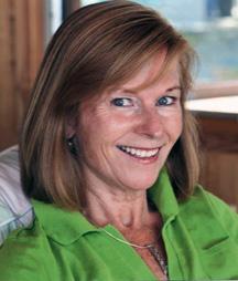 Julia Sievwright