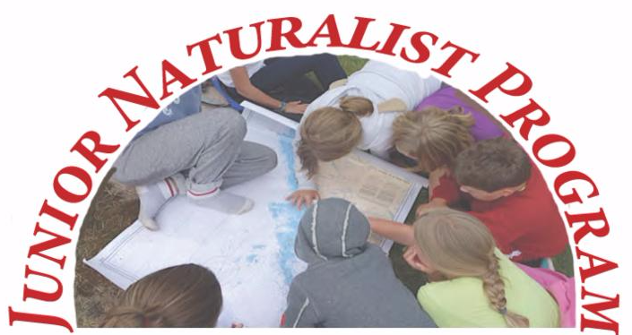 Jr Naturalist logo