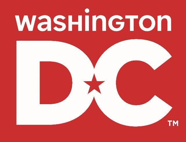 Washington dc City Logo Washington dc Logo