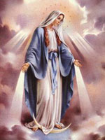 Mother Mary2