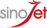 Sino Jet Logo