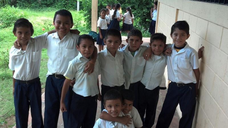 Nicaragua pic
