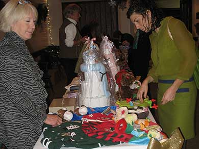 CSL Christmas Bazaar