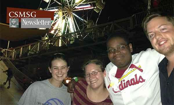 YM Ferris wheel