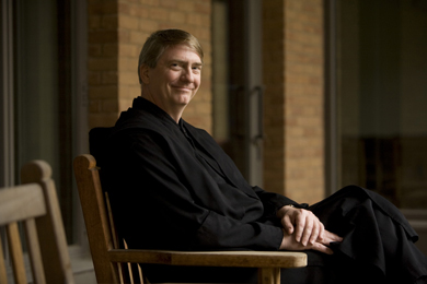 Fr. Gregory Mohrman