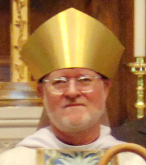 Bishop George Wayne Smith
