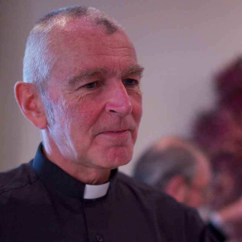 Rev. Canon Martin Draper