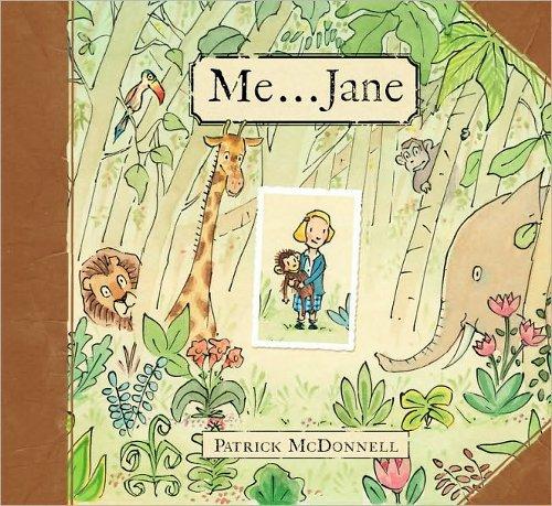 Me..Jane