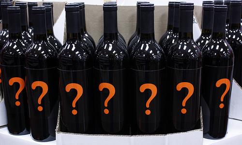 Mystery Wine