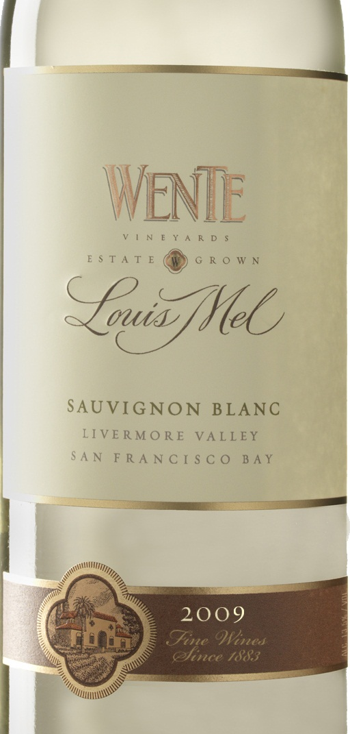 Wente Sauvignon Blanc