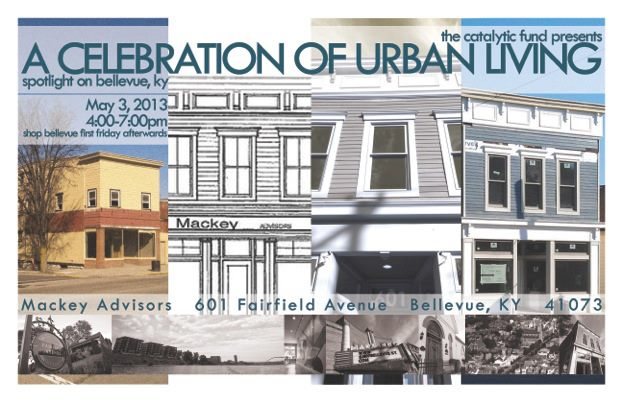 Celebrate Urban Living!