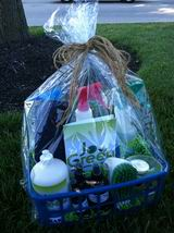JoGreen Gift Basket