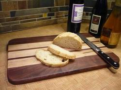 Cutting Board by Tom Dietrich