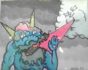 More art by Jason Erler