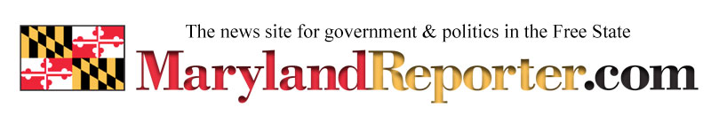 MarylandReporter banner