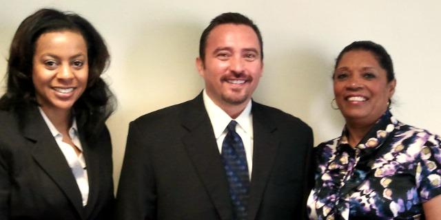 NC City Attorney Pics