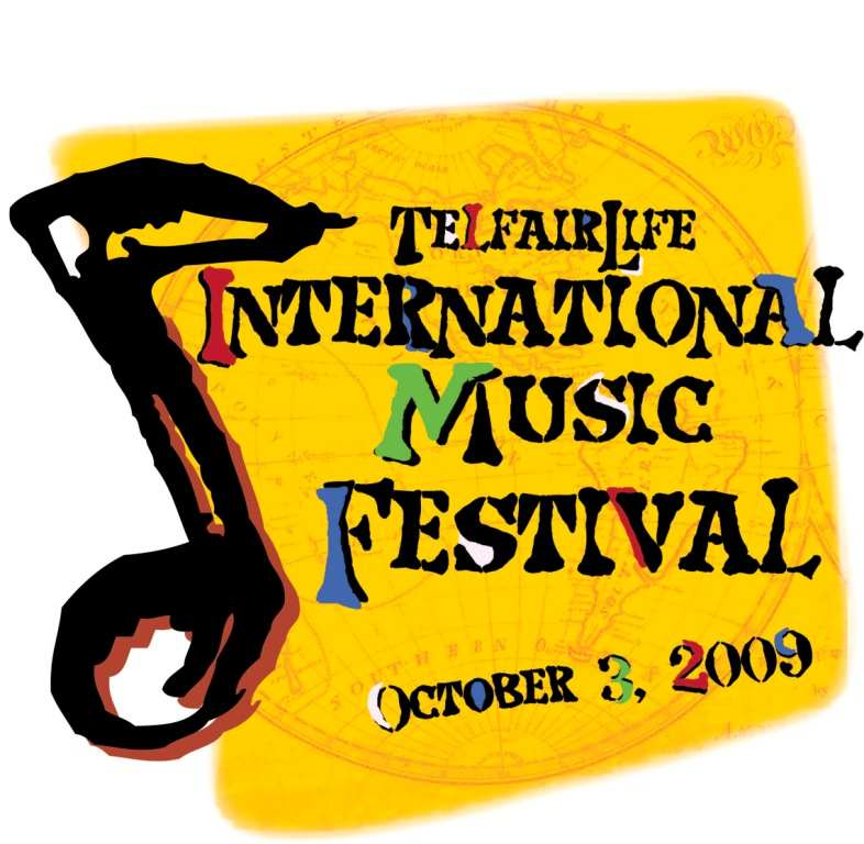 Telfair International Music Fest