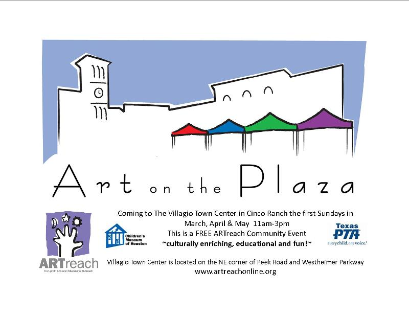 Art in the Plaza