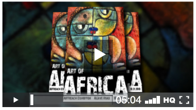 ART of Africa video image