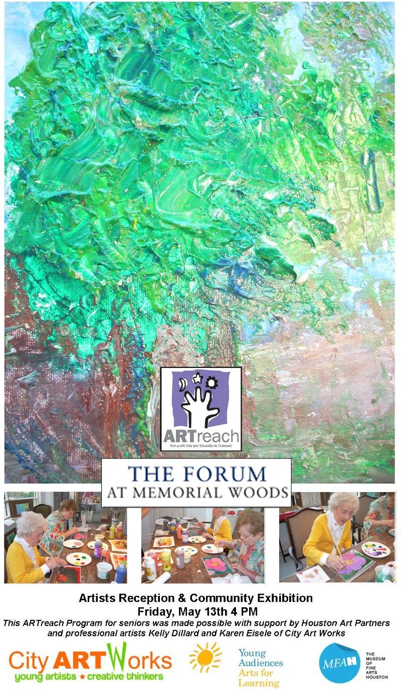 Forum Exhibition