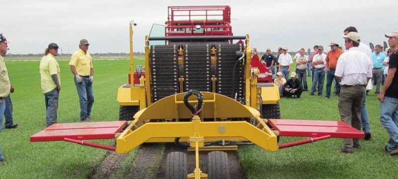 Field Day Harvester