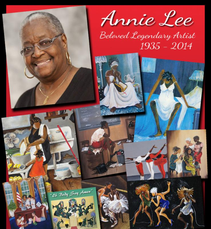 We Remember Annie Lee