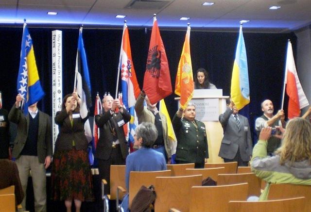 PeacePole_Ceremony