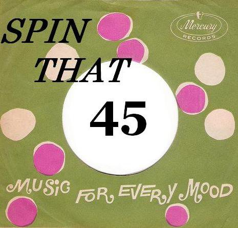 Spin That 45 Review