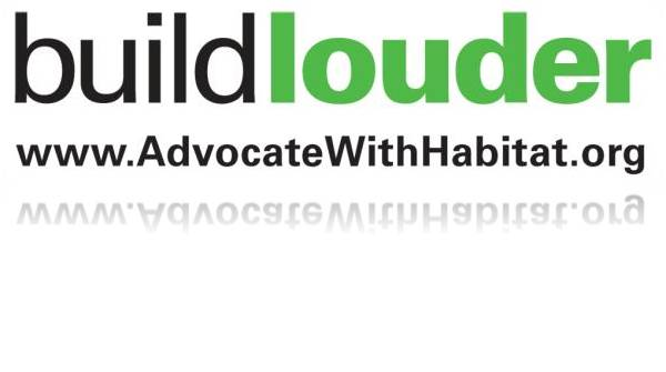 build louder with web addy