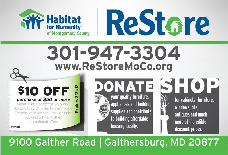 Restore Ad