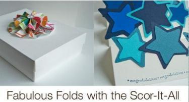 Fabulous Folds with Linda Dotterer