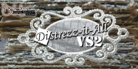 Distrezz-it-All V2.0 Donna Salazar