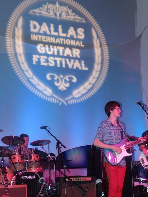 Фестиваль гитары