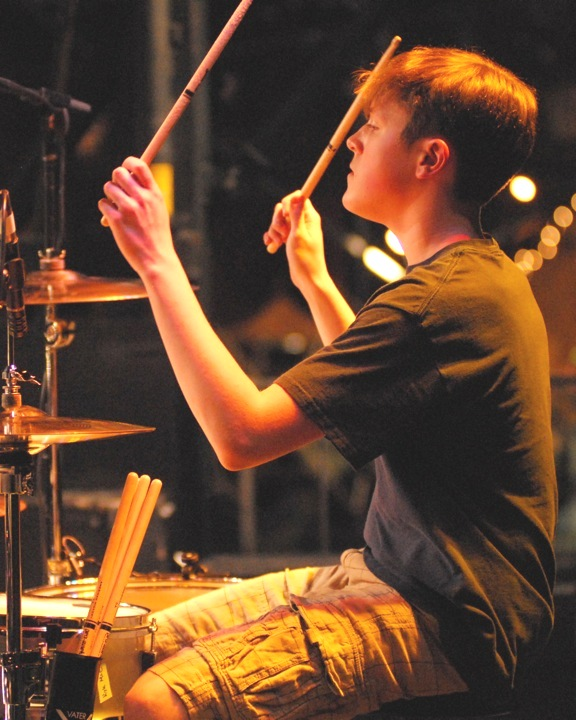 Kyle McClanahan